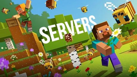 The Best Servers for Minecraft and How to Host Servers
