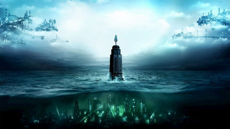 Cloud Chamber is looking for a writer for BioShock 4
