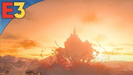 Breath of the Wild 2 New Trailer