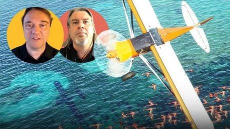 Deep-dive with Devs of Microsoft Flight Simulator 2020 – No Pilot Left Behind