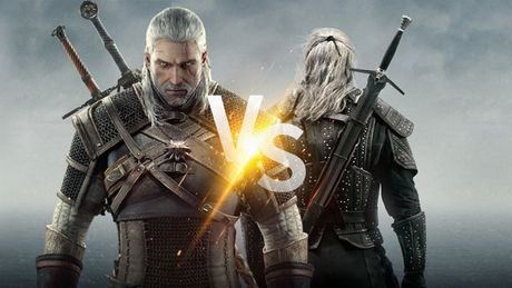 The Witcher from Netflix vs The Witcher 3 – We Compare Sapkowski's Adaptations