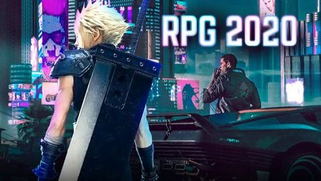 The Most Anticipated RPGs of 2020 - Not Only Cyberpunk 2077 and Vampire Bloodlines 2