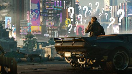 Cyberpunk 2077 - And What Next?