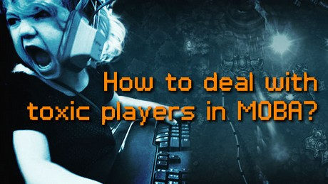 """Mobbing in MOBA: """"We don't like players being jerks in games"""" says Riot"""