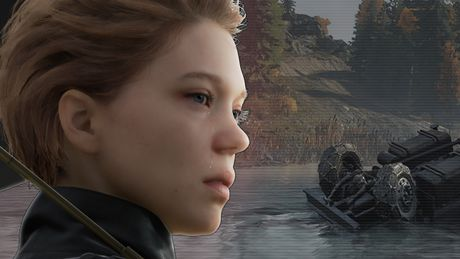 SnowRunner is Death Stranding, Just Less Esoteric