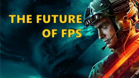 FPS Veterans Talk Genre Future - And I Can't Agree More