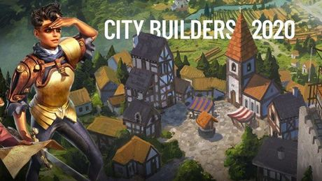 Successors of Cities Skylines – The Best Upcoming City-building Games