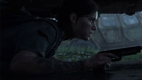 The Last of Us: Part II looks just too good