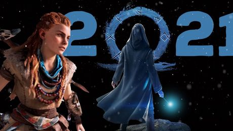 The Most Wanted Video Games Coming in 2021