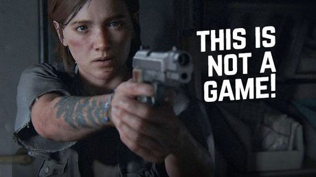 The Problem With Games Isn't Politics - It's Lack Thereof