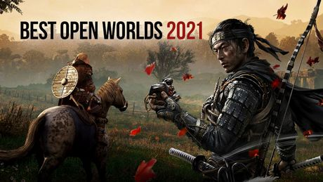 Best Open-World Games You Can Play In 2021