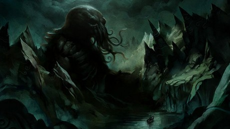 Call of Cthulhu – list of upcoming games inspired by H. P. Lovecraft's works