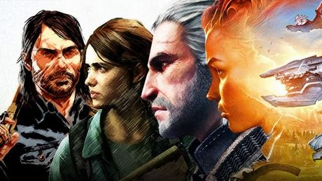 The Very Best PS4 Games