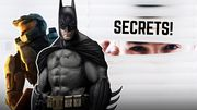 The most obscure secrets in video games