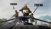 COD Warzone helps me maintain friendships