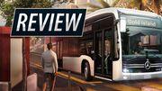 Bus Simulator 21 review
