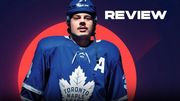 NHL 22 review: stale icing