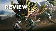 Review: Monster Hunter Rise on Switch is a thrill!