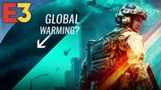 Battlefield 2042 pretends it's not political