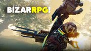 Biomutant preview – ready for the bizarre?