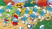 The Smurfs: Mission Vileaf announced