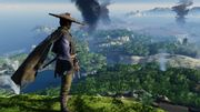 Free Ghost of Tsushima: Legends launches today