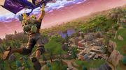 Fortnite might soon get a new PvE survival mode