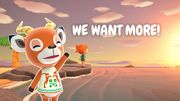 What we want in an Animal Crossing new update?