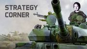 Strategy games and combat sims report