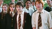 Big Harry Potter game on PS5 and XSX