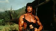 Rambo in Warzone - teaser and debut date