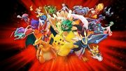 Pokken Tournament DX free for one week