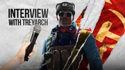 Interview with Treyarch about CoD Cold War