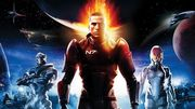 Writer of Mass Effect will create a new story