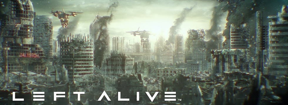 Left Alive a Flop – Poor Scores and 50% Sale After a Week