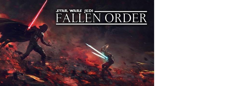 Star Wars Jedi Fallen Order More Details In April Gamepressurecom